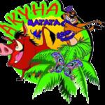 акуна матата лого