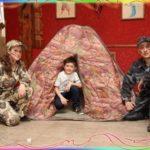 Спецназ на детский Праздник
