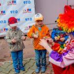 Шоу фокусов на Детский Праздник