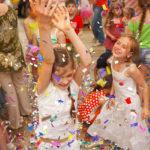 Детская Дискотека на День рождения