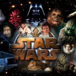 Звездные войны на Детский Праздник