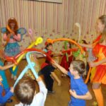 Сказка «Поиск волшебных палочек с Феями» на детский Праздник