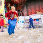 Клоун фокусник на детский Праздник