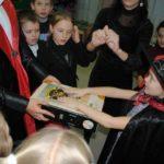 Гарри Поттер на детский Праздник