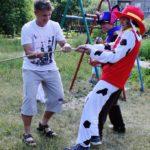 Щенячий патруль и Барбоскины на Детский Праздник